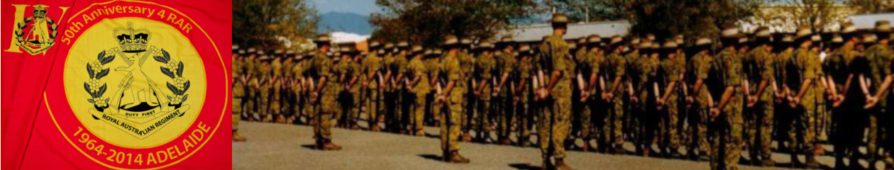 4RAR Association Qld